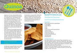 Fairleben - Quinoa
