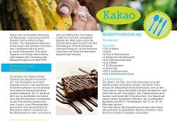 Fairsüßen - Kakao