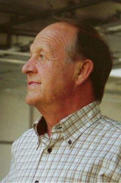 Helmut Schuster