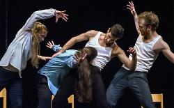 Posterino Dance Company