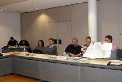 Sitzung des Ortschaftsrats Unterkochen