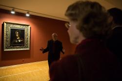 Rembrandts Werk wirkt als zündender Katalysator