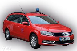 VW Passat KdoW