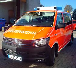 MTW VW T6