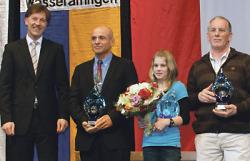 Sportler des Jahres 2009