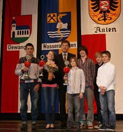 Sportler des Jahres 2010