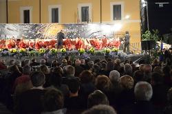 Konzertreise nach Cervia, Italien