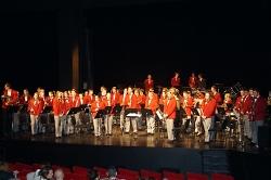 Konzertreise nach Saint Lô, Frankreich