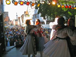 31. internationale Festival