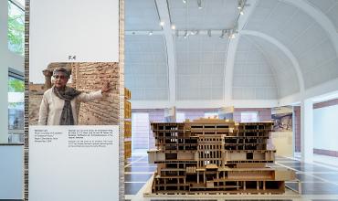 Ausstellung: SOS Brutalismus - Rettet die Betonmonster!