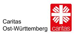 Logo Caritas Ost-Württemberg