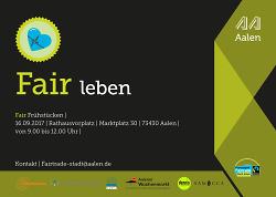 Postkarte Fairleben