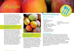 Fairleben - Mango