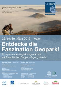 43. Europäische Geopark-Kongress
