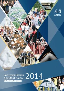 Jahresrückblick 2014 - Titel