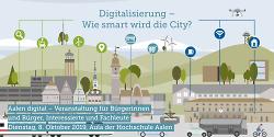 Smart City Aalen Einladung