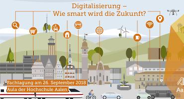 Digitalisierung - Wie smart wird die Zukunft?