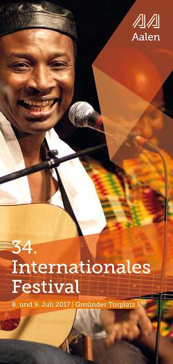 34. Internationales Festival