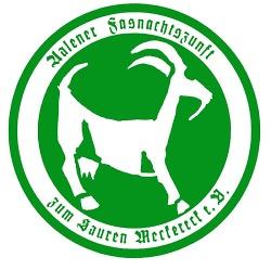Logo Aalener Fasnachtszunft