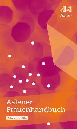Aalener Frauenhandbuch