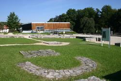 Archäologischer Park und Limesmuseum Aalen