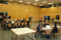 Bürgerforum Weststadt