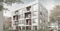 Visualisierung Bauherrengemeinschaft SOA