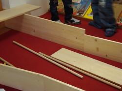 Bildungsbereich Bauen und Konstruieren