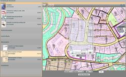 Beispielplan - Bestellservice für Karten und Pläne