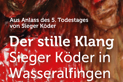 "Ausstellung ""Der stille Klang"""