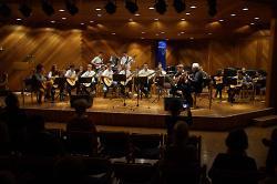 Beeindruckendes Gitarren-Konzert in der  Musikschule Aalen