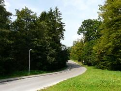 Campusachse Anton-Huber-Straße