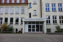 Bildungszentrum Bohlschule