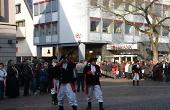 Rathaussturm 2014