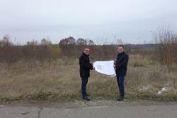 Neue Bauplätze in Waldhausen