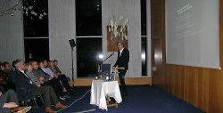 Vortrag Prof. Matthias Sauerbruch