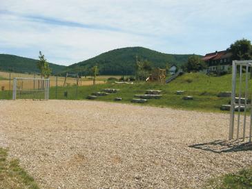 Spielplatz Droste H Lshoff Weg Stadt Aalen