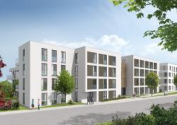 Visualisierung Weisenburger Projekt GmbH