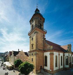 Evangelische Stadtkirche