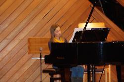 Eindrucksvolles Fachbereich-Konzert der Musikschule Aalen