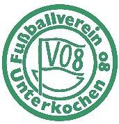 FV 08 Unterkochen - Logo
