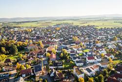 Luftbild Fachsenfeld
