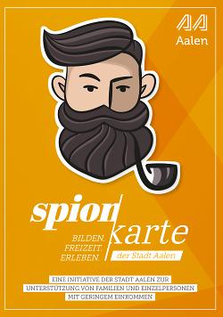 Spionkarte