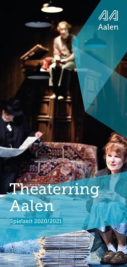 Theaterring: Spielzeit 2020/21