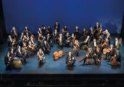 Konzert für Klavier und Orchester Nr. 4 OP. 58 Sinfonie Nr. 4 G-Dur