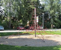 Spielplatz Grundschule Waldhausen