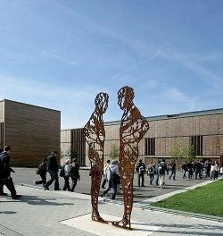 Hochschule Campus Burren