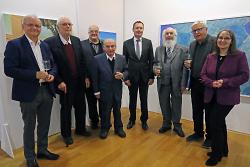 Kunst von Pfarrern im deutschen Südwesten