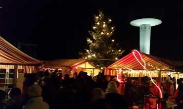 Dewanger Weihnachtsmarkt