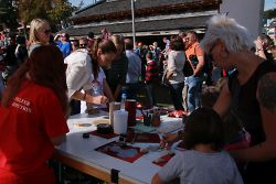 Internationale Römertage am 27. und 28. September 2014 im Limesmuseum Aalen